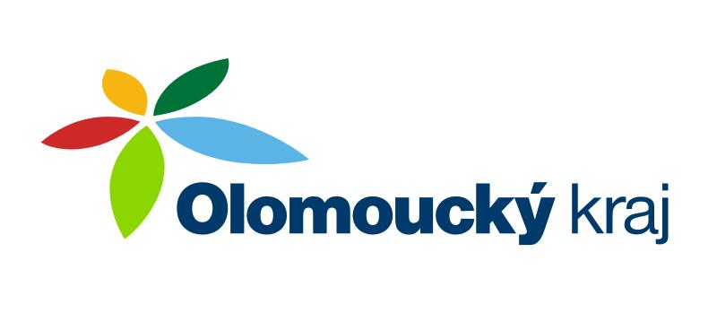 Logo Olomoucký kraj