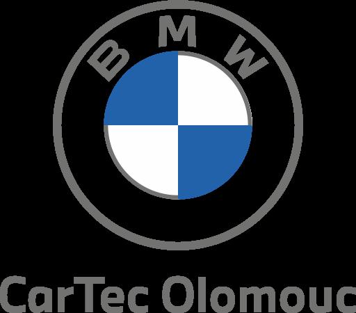 logo CarTec Olomouc