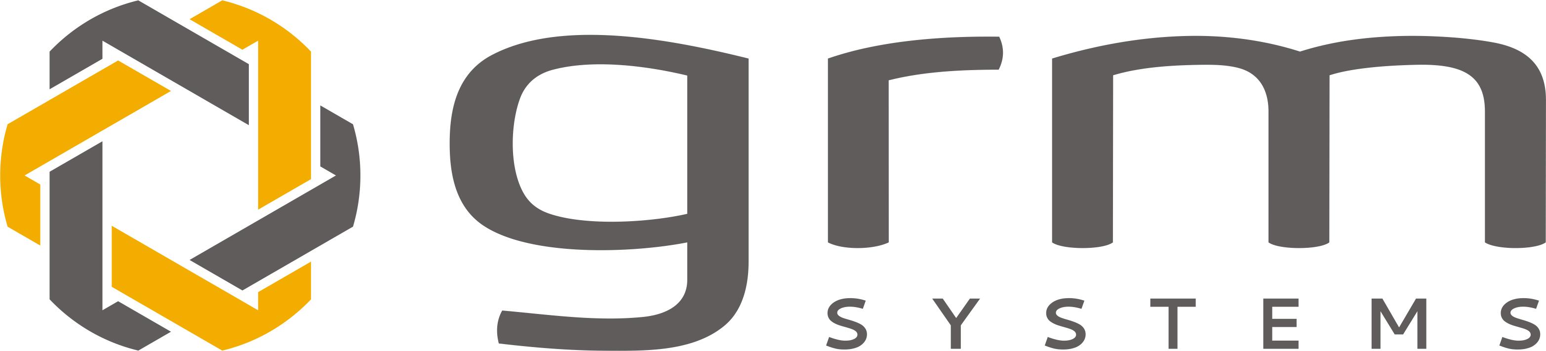 Logo GRM Systems s.r.o.