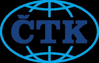 logo - Česká tisková kancelář