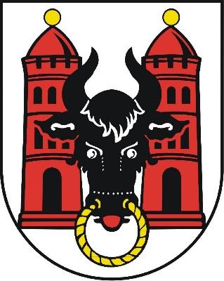 logo města Přerov