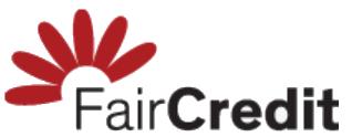 Fair credit Logo