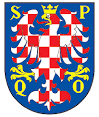 Magistrát města Olomouce Logo