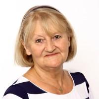 Mgr. Dagmar Staňková