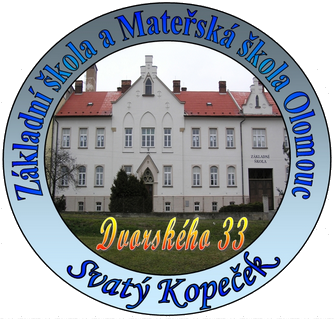 MŠ Kovařovicova 11, Olomouc – Svatý Kopeček Logo